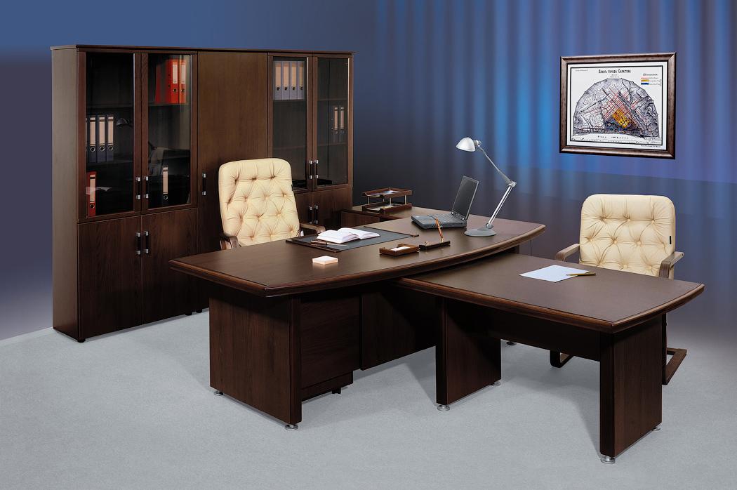 Интерьер кабинета директора