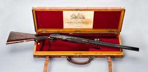 Элитное охотничье ружье в подарок