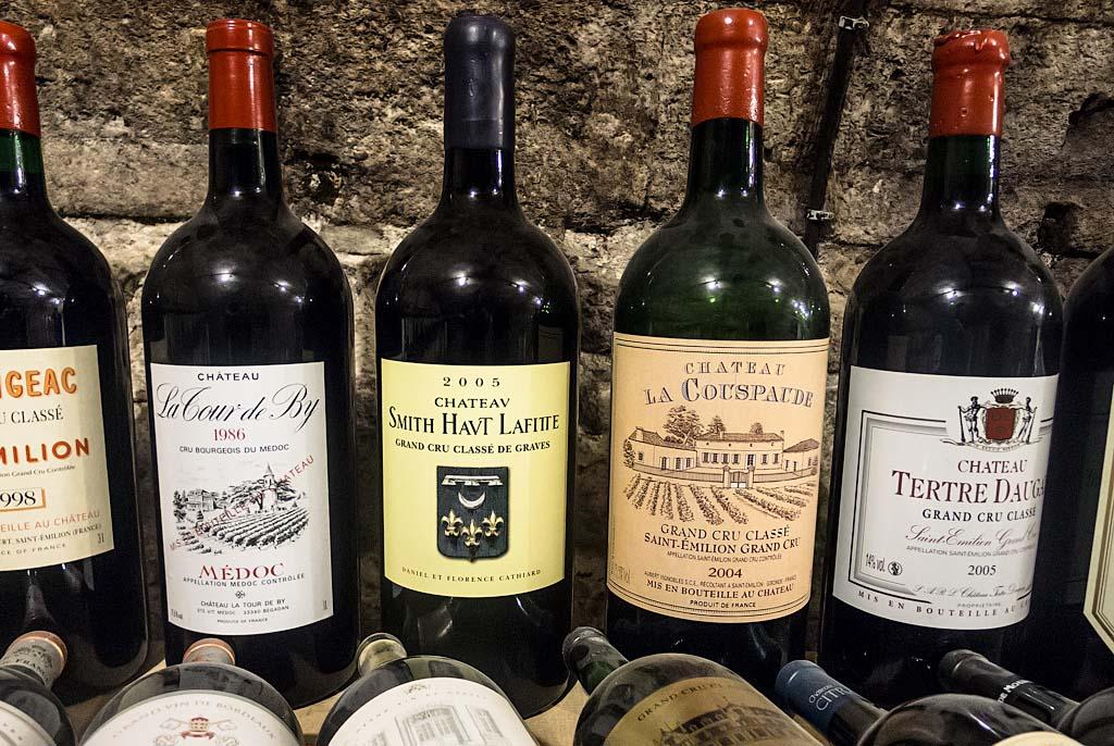 Вино для подарка (фото)