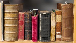 Дорогой подарок старинная книга