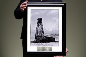 Газовая промышленность подарок