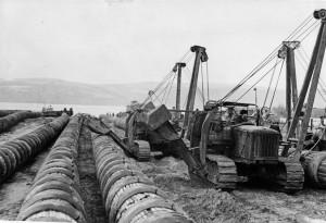 Газопровод Средняя Азия - Центр