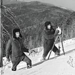 Западная Сибирь: обманчивая простота геологического разреза