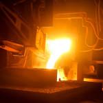 Вертикальная интеграция в Уральской горно-металлургической компании