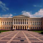 Русский музей: прошлое и настоящее