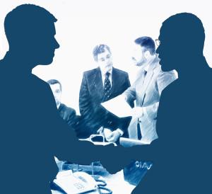 Производственные совещания
