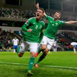 Сборная Северной Ирландии Евро-2016