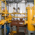 ГРПШ — Шкафные газорегуляторные пункты