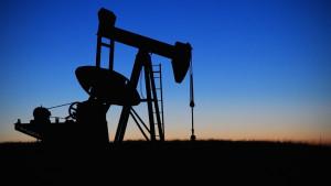 Нефть в мире финансов