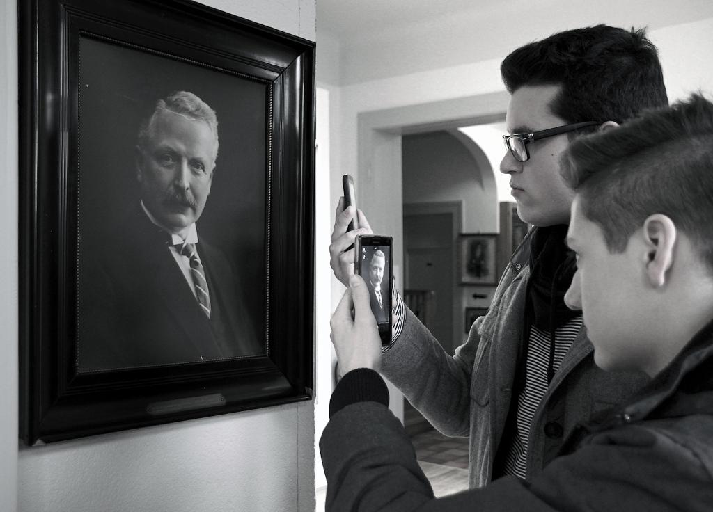 Картины в кабинет руководителя